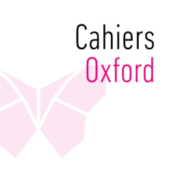 Cahiers Oxford