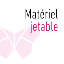 Matériel Jetable