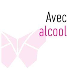 Avec alcool