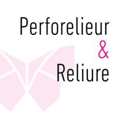 Perforelieur & Reliure