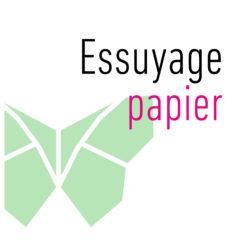 Essuyage Papier