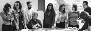 les-papillons-de-jour agence de communication et entreprise adaptée à Rouen