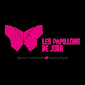 Les Papillons de Jour agence de communication et entreprise adaptée à RouenLes Papillons de Jour