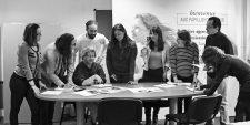 Les Papillons de Jour agence de communication et entreprise adaptée à Rouen