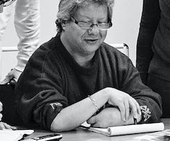 Christophe - Webmaster