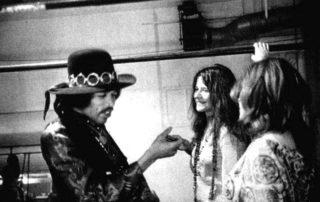 Jimi HendrixLes Papillons de Jour
