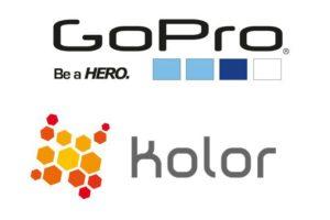 kolor Go Pro