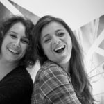Agnès et Marie - Motion designer-vidéo-script-scénario - Les Papillons de JourLes Papillons de Jour