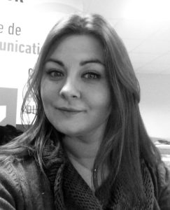 Amandine Prévot - Responsable Communication - Les Papillons de JourLes Papillons de Jour