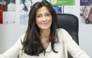 Katia DAYAN, Présidente et Fondatrice