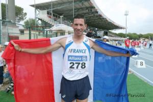 Championnats d'Europe de para-athlétisme