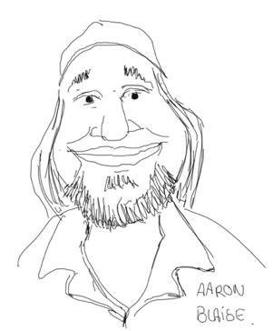Aaron Blaise