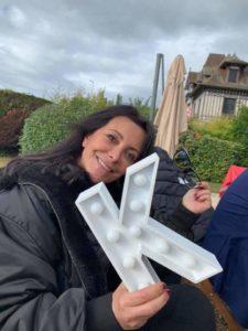 Katia Dayan - Green Awards - Deauville 2019