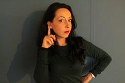 Claire Sala Angeli