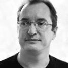 Pascal infographiste à l'agence de Rouen