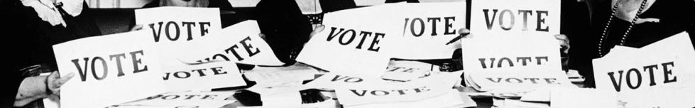 Depuis quelle année, les personnes porteuses de trisomie 21 ont-elles le droit de voter ?