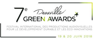 GREEN-AWARDS - Deauville