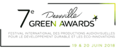 GREEN-AWARDS - Deauville