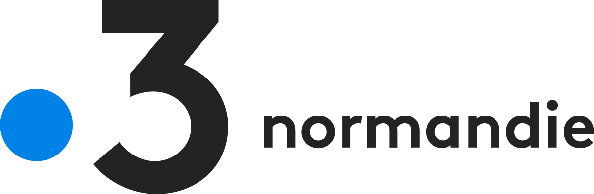 Logo France 3 NormandieFrance_3_Normandie