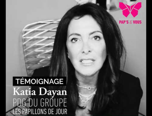 Katia Dayan, PDG – La nouvelle réforme 2020