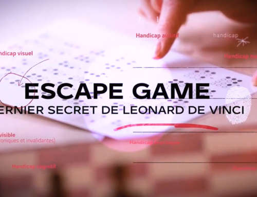 Escape Game Vinci Construction