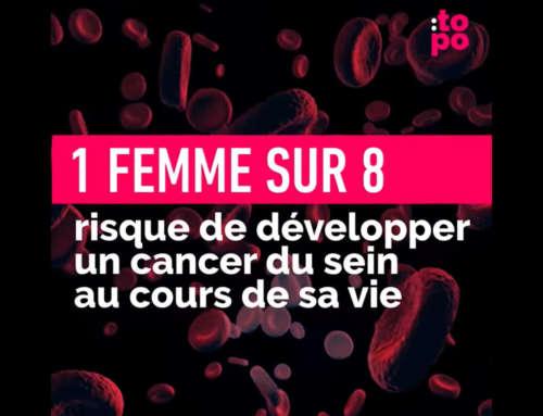 Le cancer du sein parlons-en