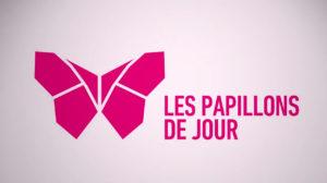 SHOWREEL 2016 - 2017 - Les Papillons de jourLes Papillons de Jour