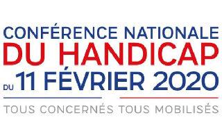 Conférence Nationale du Handicap
