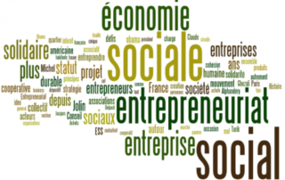 L'économie sociale et solidaire acteur de la relance !Les Papillons de Jour