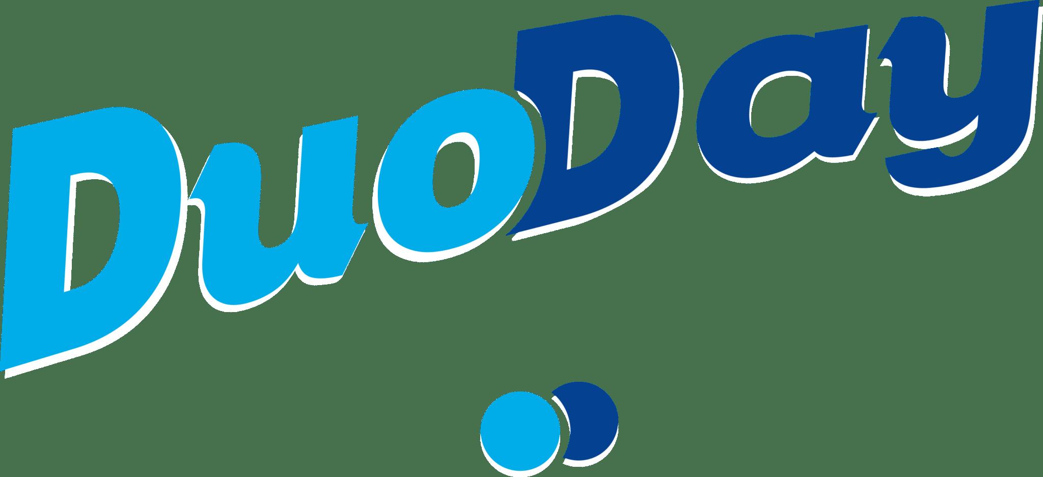 Logo Duo DayLes Papillons de Jour