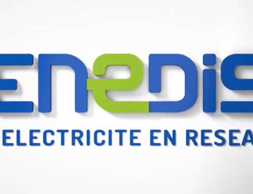 ENEDIS – Le projet VIM