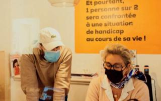 Franca Vissière et son collaborateur - Les Papillons de JourLes Papillons de Jour